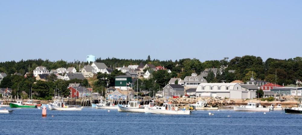 Stonington Photo by Elizabeth Poisson