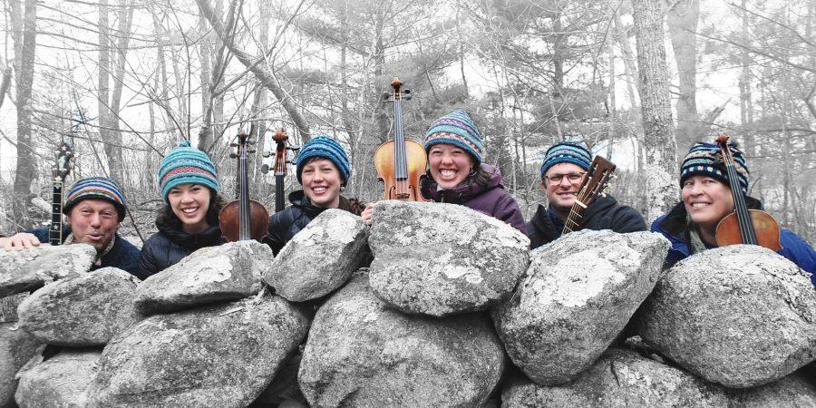 Gawler Family Band