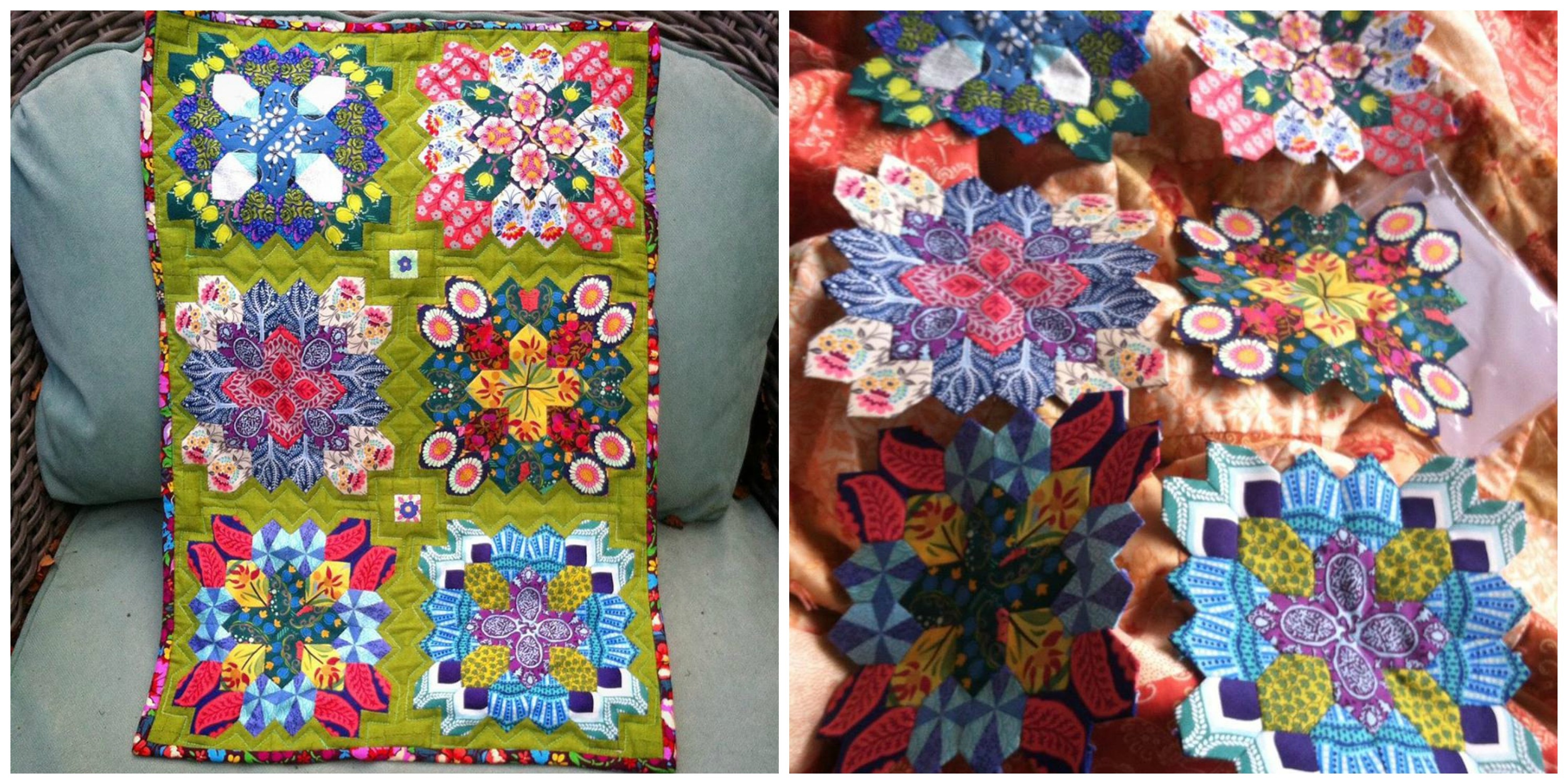 motion quilting with image pattern quilt inside quilters a newsletter free