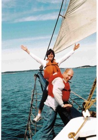 Maine Sailing Adventure